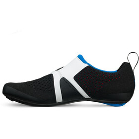 Fizik Transiro Infinito R1 Knit Triathlon Schoenen, black/white